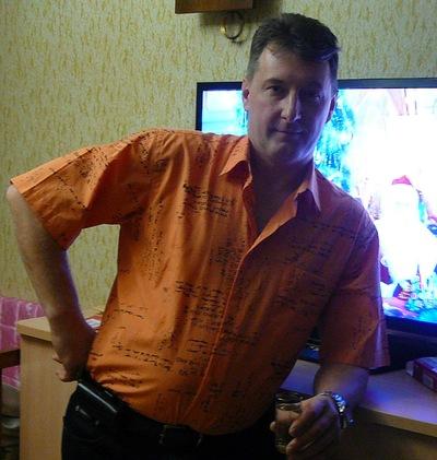 Михаил Перминов, 11 апреля , Вологда, id11077038