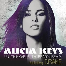 Alicia Keys альбом Un-thinkable (I'm Ready)