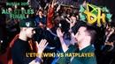 DANCEHALL INTERNATIONAL RUSSIA 2019  ALL STYLES FINAL - L'ETO (win) VS HATPLAYER  
