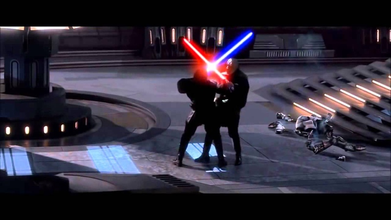 Звездные Войны Джедаи против Ситхов Hero Skillet