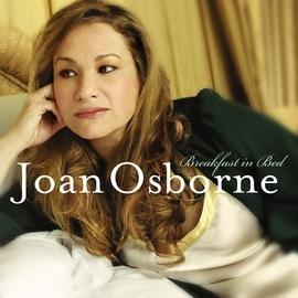Joan Osborne альбом Joan Osborne - Breakfast in Bed