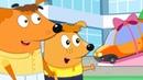 Развивающие Мультики Для Детей Новогодний Сборник Мультфильмов Все Серии Подряд 4