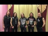 Видео приглашение группы КИПЕЛОВ! 22 апреля
