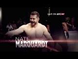 Fight Night Auckland James Te Huna vs. Nate Marquardt