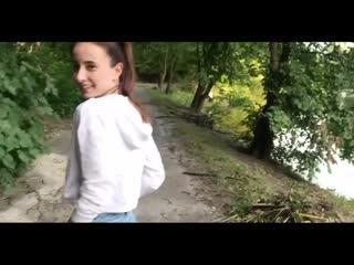 В парке развлекаемся с сестрой) ¡ глубокий горловой минет ¡ lukianiuk_lukianiuk_720