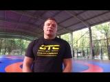 Анатолий Малыхин о профессиональной карьере в #MMA