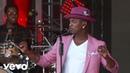 NE-YO - NE-YO – NIGHTS LIKE THESE Jimmy Kimmel Live!/2018