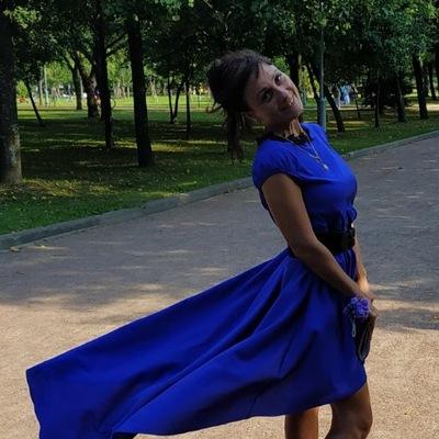 Наталья Пелипенко