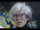 ANDY WARHOL IN LONDON - INTERVIEW | Revolver Gallery