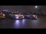 Post Malone - Rockstar ft.21 Savage (Ilkay Sencan Remix ) AMG Style Drift