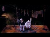 Цирк Дю Солей 2017