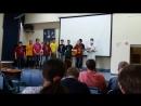 Выступление команды Винер