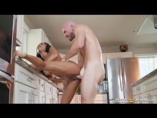 Anya Ivy Johnny Sins [ Black Blowjob Brunette Big Dick Cum Ebony Cumshot Facial Hardcore Swallow Teen секс порно с негритянкой ]