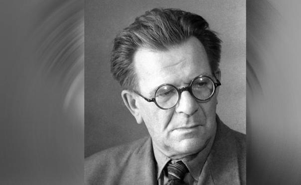 3 января родился АЛЕКСАНДР БЕК — русский советский писатель.