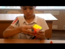 Эрлан_3х3_2х2_скьюб_пирамидка, рэди-куб
