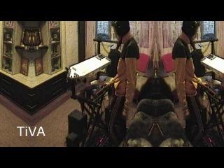 DAN (TiVA)-ты кидал (5nizza livelooping cover)