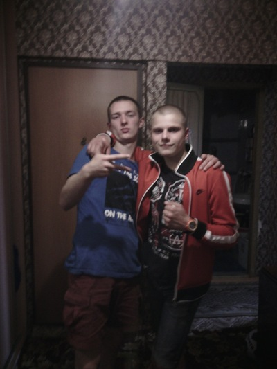 Максим Пекарский, 7 июля 1995, Минск, id143433262