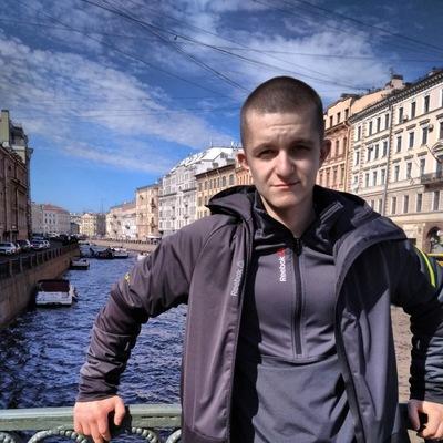 Илья Здоренко