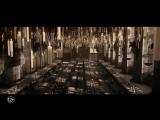 Фантастические твари- Преступления Грин-де-Вальда - финальный трейлер