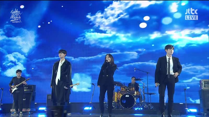 [Special Stage] 190105 Jung In (정인), Kim Jae Hwan (김재환) Lee Dae Hwi (이대휘) - Bravo My Life (브라보 마이 라이프)