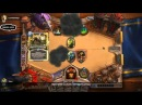 Naex - HearthStone: Heroes of Warcraft - Warrior vs Rogue (Rating 14)