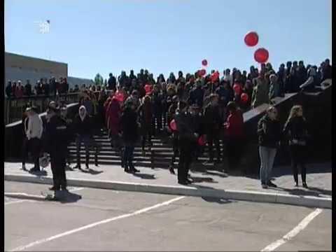 На митинге сторонников Навального в Челябинске задержали почти 200 человек