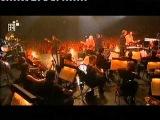 TOTO - Rosanna (Night of the proms) Performance incredibile dei grandi maestri del Rock