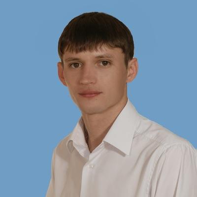 Владимир Андрусенко, 24 ноября 1983, Омск, id10667194
