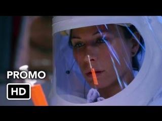 «Последний корабль» 1 сезон 9 серия (2014) Промо