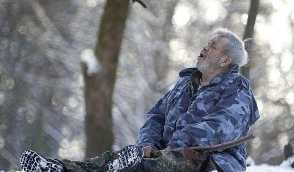 Десантник живет в стае волков OiZWWfKbN4A