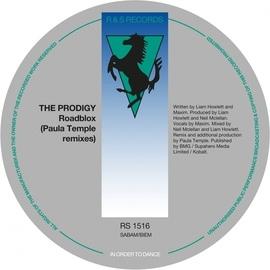 The Prodigy альбом Roadblox