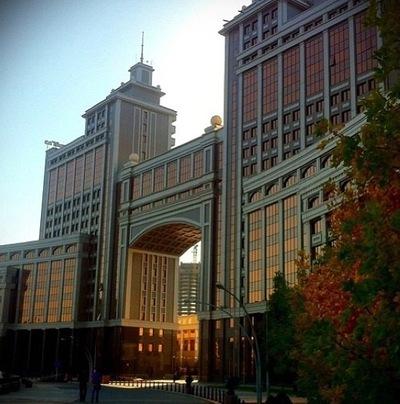 Astana Views, 31 декабря , Уфа, id205602306