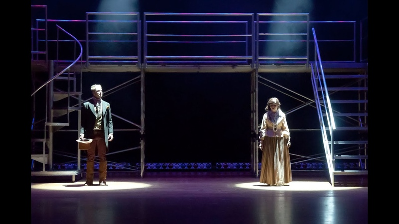 Frankenstein: A New Musical A Happier Day (Directed by Ray Buffer)