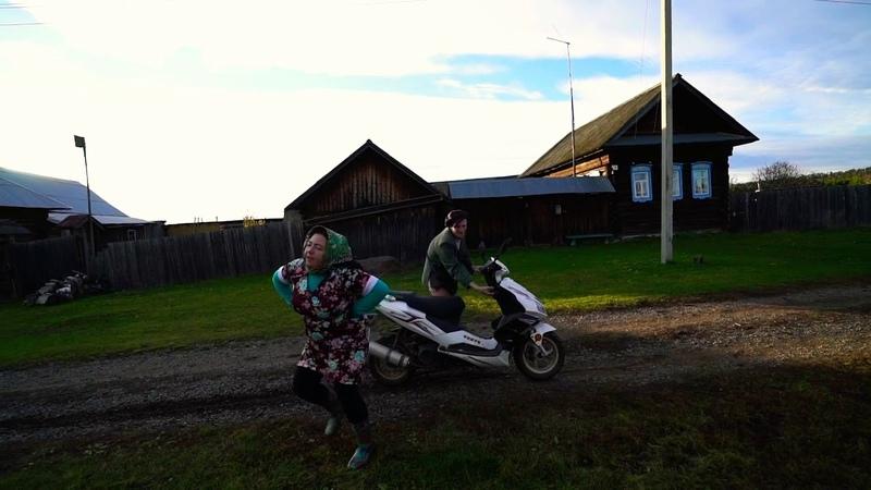 LITTLE BIG - SKIBIDI Боня и Кузьмич