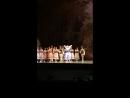 Giselle (Alina Somova, David Hallberg) Giselle Ballet , Act I Mariinsky Theatre 12.07.2018