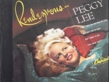 PEGGY LEE - RENDEZVOUS ( 1948 )
