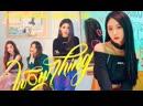 STATION X 0 슬기SEULGIX신비여자친구X청하X소연 - Wow Thing рус.караоке от BI ~ rus. karaoke from BI