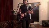 Nosila - Maggot Brain, Funkadelic (RenditionCover) Improv