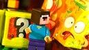 СЮРПРИЗЫ❓ДИНОЗАВРЫ и Лего Нубик Майнкрафт Мультики Все Серии Подряд Мультфильмы для Детей ИГРУШКИ