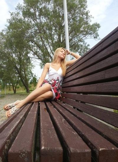 Татьяна Кузьменкова, 26 сентября 1986, Ставрополь, id3139109