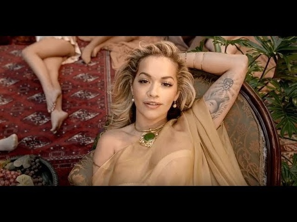 Rita Ora - Girls ft. Cardi B, Bebe Rexha Charli XCX (Official Video)