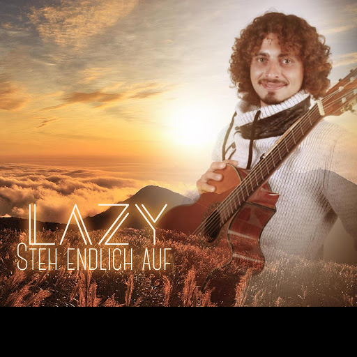Lazy альбом Steh endlich auf