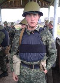 Егор Гусев, 26 января 1991, Киров, id90065234