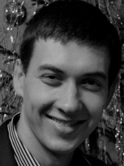 Василий Торопов, 6 апреля 1990, Москва, id5667756