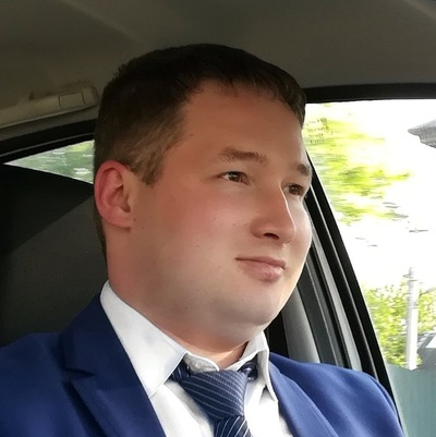 Ильнар Ибрагимов