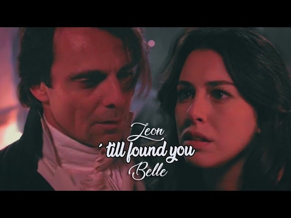 Leon Belle ♥ 'Till Found You ( La Bella e la Bestia)