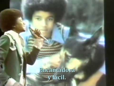 With a Child´s Heart subtitulado al castellano (Michael Jackson 1973)