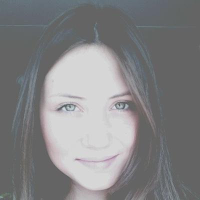 Анастасия Григорьева, 20 декабря 1994, Набережные Челны, id141563712