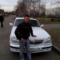 Анкета Дмитрий Гурьянов