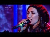 Колыбельная. Живой концерт группы LOUNA на РЕН ТВ.
